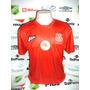 Camisa Oficial Democrata-mg 7 Lagoas Vermelha 2014