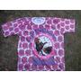 Camisa Da Escola De Samba Rosas De Ouro