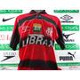 Camisa Flamengo Umbro Oficial Raridade Novinha Na Etiqueta