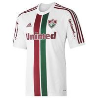 Camisa Fluminense Ii Novo 2014 Adidas. R$109,99 Original