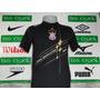 Camiseta Corinthians Nike Campeão Brasileiro 2005