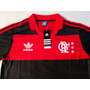 Camisa Flamengo Retrô 1981 Zico