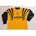 Camisa Goleiro Internacional Away 1997 Adidas Original André