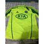 Camisa Palmeiras Adidas Climacool Gg 2013 Nova 3 Unif.