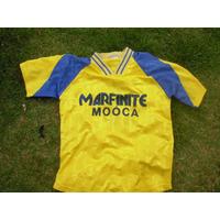 Camisa Do Marfinete Mooca