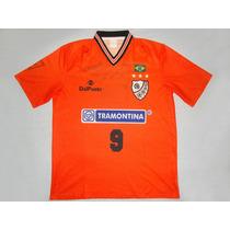 Camisa Oficial De Jogo - Carlos Barbosa - Futsal