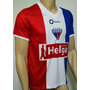 Camisa Stadium Fortaleza 3 - 2012 Oficial Nº10 C/ Nf