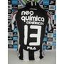 Botafogo Home Nº13 Loco Abreu Tam.p Original Fila Nova