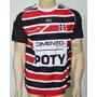 Camisa Penalty Santa Cruz 1 2013 Nº10 Oficial De 169,90 Por: