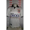 Camisa Do Corinthians Excel Economico N#7