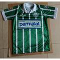 Nova Camisa Palmeiras Parmalat 2015 Mod. Supporter