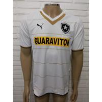 Camisa Botafogo Away Puma - Pronta Entrega!