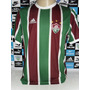 Fluminense Retrô Manga Curta #10 Tam. M Original Adidas Nova