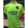 Camisa Barcelona 2014