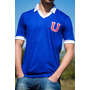 Camisa Retrô Universidad De Chile 1987 - Das Antigas
