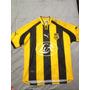 Camisa Guarani Do Paraguai 2002 Raridade!