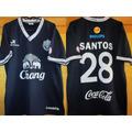 ¡ Buriram Pea, Santos #28, 2010/2011, De Jogo !