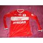Camisa Do Spartak Moscou Usada Por Rafael Carioca