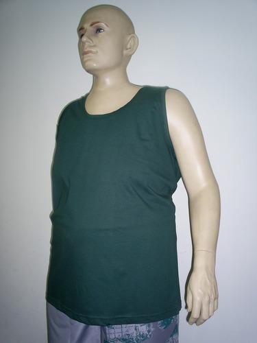 Camiseta Tamanho Grande