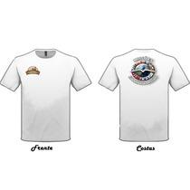 Kit 5 Camisas Personalizada Igreja, Empresa, Eventos