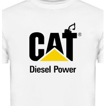 Camiseta - Estampa Cat Ct - D.power - Mk005