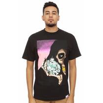 Camiseta Diamond Supply Co Diamond Supply The R Skate Import