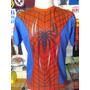Camisa Homem Aranha - The Amazing Spider-man Marvel