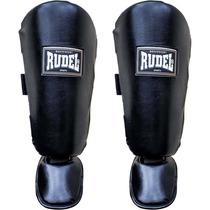 Caneleira Injetada Treino Mma Fight Braveheart Rudel Sports