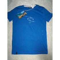 Camisetas Billabong, Rip Curl E Volcom