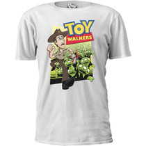 Camiseta Toy Story The Walking Dead