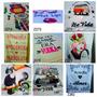 Kit 10 Camisetas T-shits Femininas Estampas Atacado Revenda