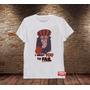 Camiseta Masculina Feminina Dick Vigarista Corrida Maluca