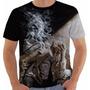 Camiseta Constantine - Hellblazer - Hq - Alan Moore