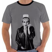 Camiseta Camisa Lady Gaga Modelo 6