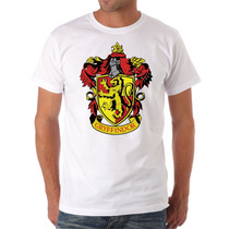 Camisa Harry Potter Grifnória