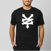 Camiseta Zoo York - Personalizada