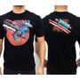 Camiseta De Banda - Judas Priest - Screaming
