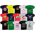 Camisetas Plus Size, Eg, Exg, Extra Grande, Tamanho G1 Ao G4