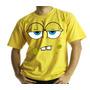 Camiseta Adulto Ou Infantil Bob Esponja Dodoi