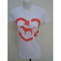 Camiseta Feminina Victoria