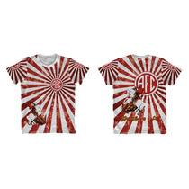 Camisa Times São Jorge - America