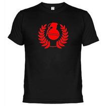 Camisetas Engraçadas Granadas Gloves 775