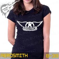 Baby Look Aerosmith System Of A Down O Rappa Avenged
