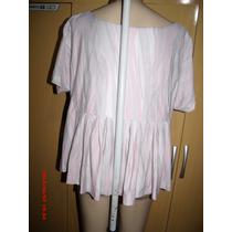 Linda Blusinha Hering Fashion Tam:m R$ 25,00