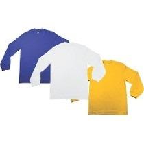 Camisetas Infantil Proteção Total Com Uv 50+ Manga Longa
