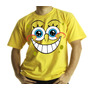 Camiseta Adulto Ou Infantil Bob Esponja Tô Que Tô ..