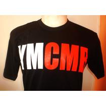 Camisetas Ymcmb - Young Money Cash Money - Frete Fixo!!!!!