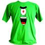 Camiseta Adulto Ou Infantil Bob Esponja Plankton