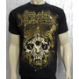 Camiseta De Banda Demon Hunter