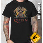Camiseta De Banda - Queen - Rock,death,trash,punk,hc